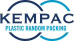 Kempac Plastic Random Packing